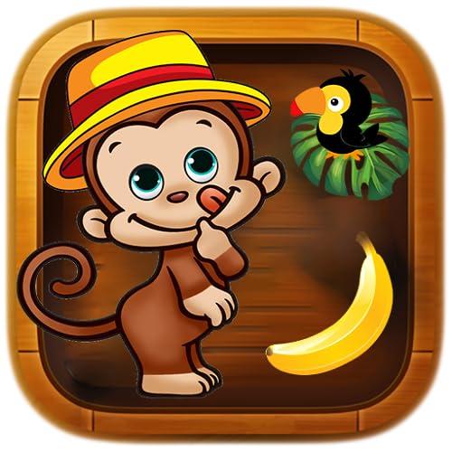 Banana Kong Adventure