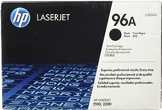 HP Toner Negro N?m.96 5.000p C4096A