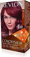Best revlon red hair dye for dark hair Reviews