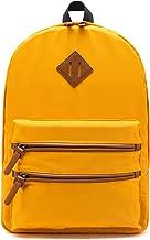 School Backpack for Men Women, Gysan Lightweight Water Resistant Bookbag Laptop