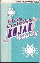 Elvis Costellos Kojak Variety [CASSETTE]