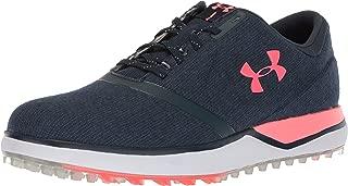 Under Armour Women's Performance SL SNBRLA Golf Shoe