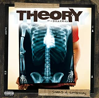 Best theory of a deadman scars & souvenirs Reviews