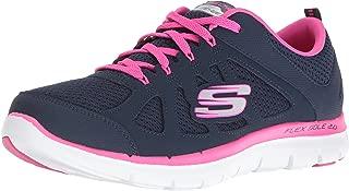 Skechers Sport Women's Flex Appeal Simplistic Sneaker