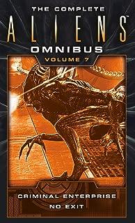The Complete Aliens Omnibus: Volume Seven (Enterprise, No Exit)