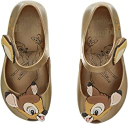 Mini Melissa Mini Ultragirl + Bambi (Toddler/Little Kid)