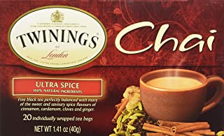 Best twinings spicy chai Reviews