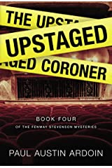 The Upstaged Coroner (Fenway Stevenson Mysteries Book 4) Kindle Edition