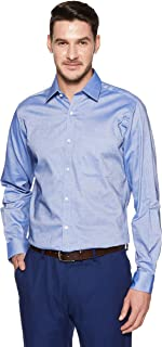 Raymond Green Slim Fit Cotton Shirt