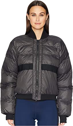 Essentials Short Padded Jacket CZ3533
