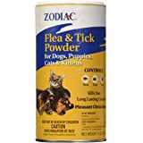 Top 10 Best Cat Flea Powders of 2020