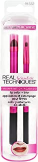 Real Techniques Lip Color & Blue Set - 1532