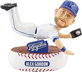 Forever Collectibles Alex Gordon Kansas City Royals Baller Special Edition Bobblehead MLB