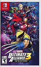 Marvel Ultimate Alliance 3: The Black Order - Nintendo...