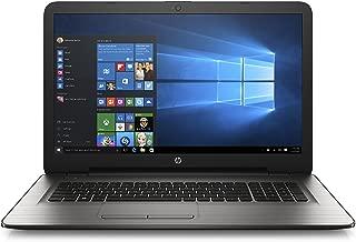 HP 17-y010nr 17.3-Inch Notebook (AMD A8, 4 GB RAM, 500 GB HDD)