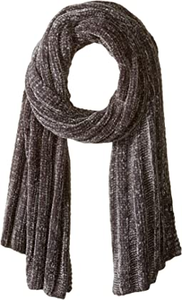 Chenille Scarf