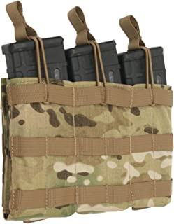 Tactical Tailor Fight Light 5.56 30-Round Triple Mag Panel