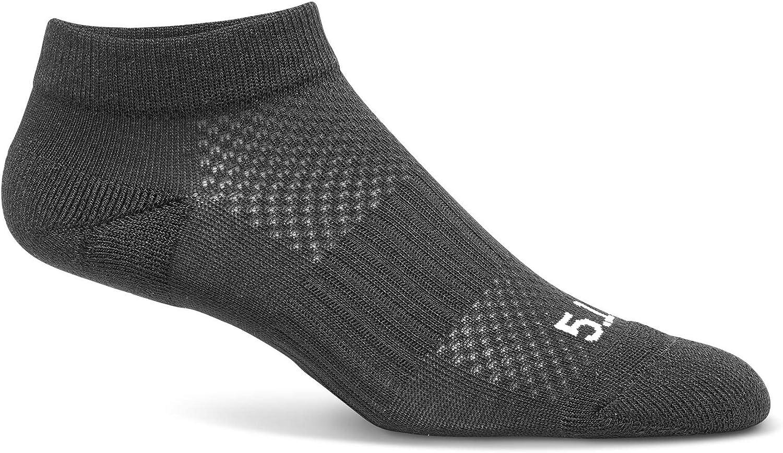 5.11 Tactical Men's PT Ankle Sock - 3 PACK