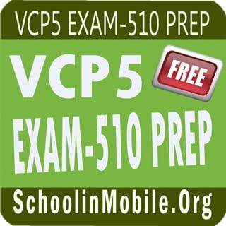 VMWare VCP 5 Exam 510 Free