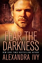 Fear the Darkness (Guardians of Eternity Book 9)