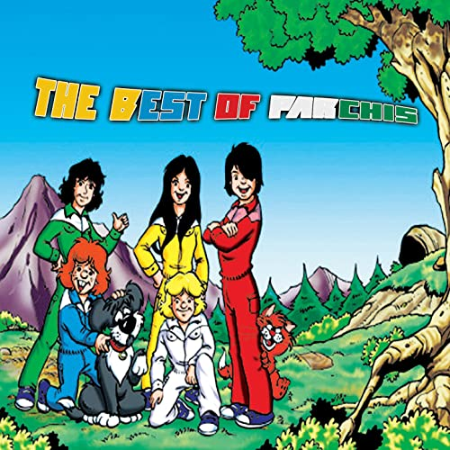 The Best Of Parchis