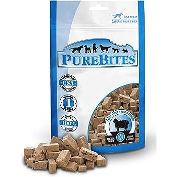 PureBites Lamb Freeze-Dried Treats for Dogs