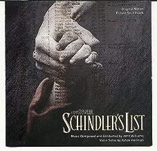 Best schindler's list track Reviews