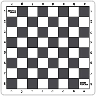 fischer spassky chess board