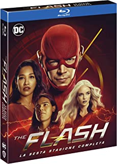 The Flash Stg.6 (Box 4 Br)