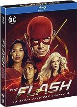 The Flash Stg.6 (Box 4 Br)