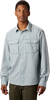 Best mountain hardwear button down shirt Reviews