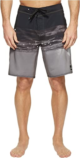 "Hold Down Vee 19"" Boardshorts"