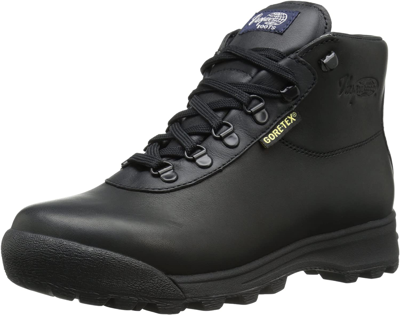 Vasque Men's Sundowner Gore-Tex Backpacking Boot, Jet Black,13 M US