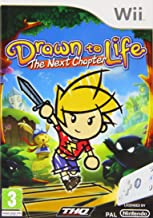 wii drawn to life the next chapter