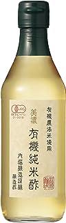 美濃 有機純米酢 360ml