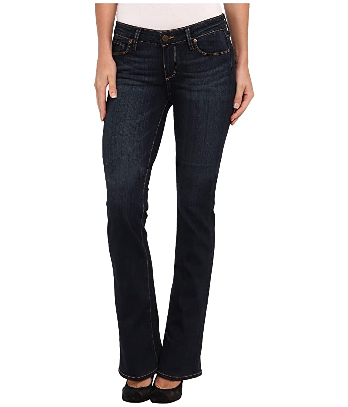 Paige Manhattan Boot in Armstrong (Armstrong) Women's Jeans