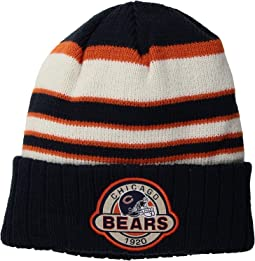 New Era - Striped Select Chicago Bears