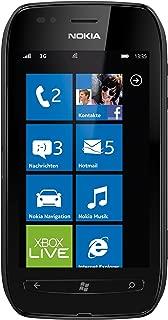 nokia lumia 710 display