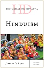 Historical Dictionary of Hinduism (Historical Dictionaries of Religions, Philosophies, and Movements Series) (English Edition)