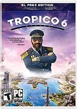 Best tropico 6 pc Reviews