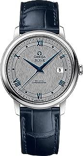 Omega De Ville Automatic Grey Dial Men's Watch 424.13.40.20.06.002