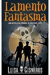 Lamento Fantasma: Una novela en español de misterio cozy (Zach Dane, detective de lo sobrenatural nº 1) (Spanish Edition) Kindle Edition