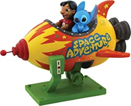 Disney Lilo and Stitch Space Adventure Figurine