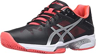 Women's Gel-Solution Speed 3 Clay Tennis Shoe