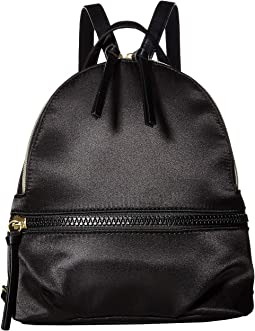 Satin Dome Backpack