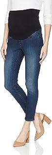 NYDJ Women's SKINNY MATERNITY ANKLE JEAN IN SURE STRETCH DENIM Jeans
