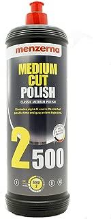 Menzerna MCP2500 Medium Cut Polish 2500, 32 oz.