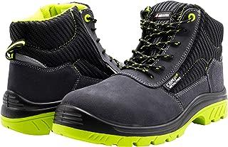 41 Bellota 7230841S3 Zapato de Seguridad Negro