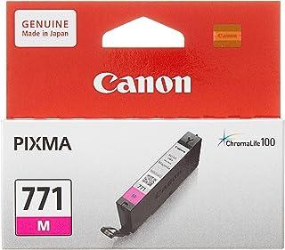 Canon BJ Cartridge CLI-771 M, Magenta