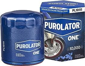Best pl10111 oil filter fits Reviews